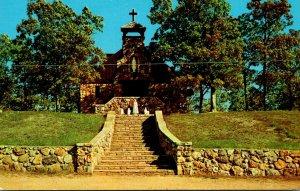 Missouri Lake Ozark Our Lady Of The Lake Chapel