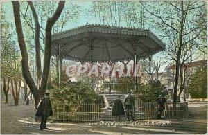 Old Postcard Draguignan Grand Klosque