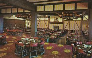 Pennsylvania Hershey Camelot Dining Room Milton Hershey School