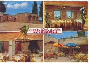 Weinkaftell, Dittelsheim, Germany, 1950s