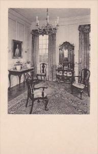 Stair Hall From Readbourne Centerville Maryland Winterthur Museum