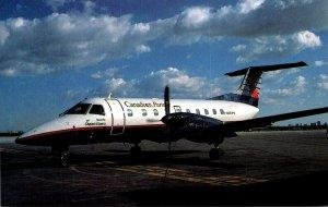 Ontario Express Embraer 120RT Brazilia