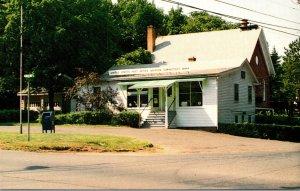 Connecticut Southington Marion Post Office