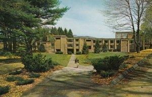 LAKEVILLE , Conn. , 50-60s ; The Hotchkiss School , Dana Dormitory