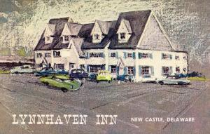 DE - New Castle. Lynnhaven Inn