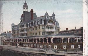 New Jersey Atlantic City Windsor Hotel
