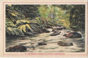 Australia St. George's River Victoria 01.22