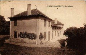 CPA St-JULIEN-de-JONZY - Le Paillalire (438058)