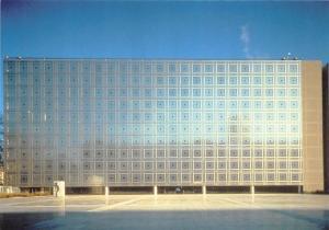 Institut du Monde Arabe -