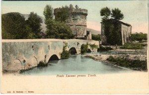 CPA Ponte Lucano presso TIVOLI ITALY (801283)