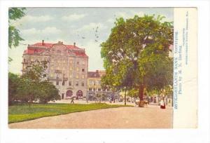Ostergotlands Bank, Norrkoping, Sweden, PU-1911