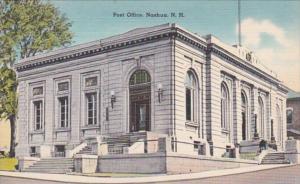 New Hampshire Nashua Post Office
