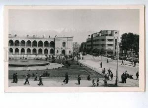 193102 IRAN Persia TEHRAN Vintage photo postcard