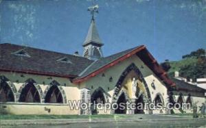 Ste Anne De Beaupre Canada, du Canada Auberge de la Basilique  Auberge de la ...