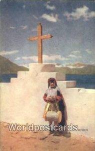 S Antonio Palopo Guatemala, Central America Unused