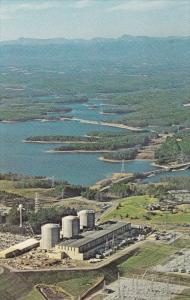 Oconee Nuclear Station, CLEMSON, South Carolina, 40-60's
