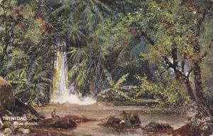 Blue Basin, Trinidad, 1900-1910s
