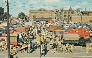 KITCHENER , Ontario , Canada , 1950-60s ; Market
