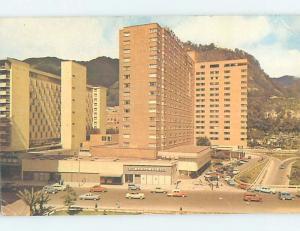 Pre-1980 HOTEL SCENE Bogota Columbia F6494