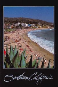 California Laguna Beach One Of Southern Californias Favorite Beach Areas