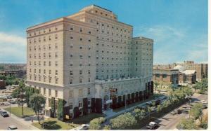 Regina, Saskatchewan, Canada Postcard, Hotel Saskatchewan