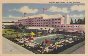 Emerald Beach Hotel, Nassau, Bahamas, 1930-40s