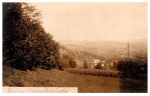 Vermont Ashfield View of valley  RPC
