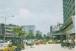 Chungshan N. Rd. Business Center , TAIWAN , 50-70s