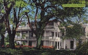 The Elms Natchez Mississippi