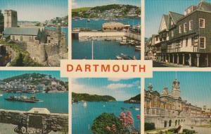 England Dartmouth Multi View