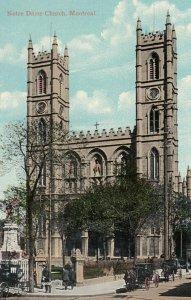 MONTREAL , Quebec , Canada , 00-10s ; Notre Dame Church