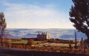 OR - Columbia Gorge. Maryhill Museum