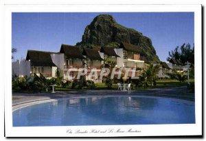 Postcard Modern Beachcomber LTD Robert Edward Street Hard cupipe mauritius
