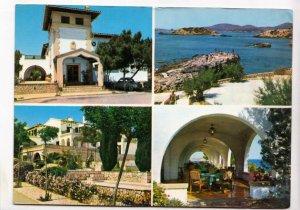 HOTEL BENDINAT, PALMA DE MALLORCA, unused Postcard