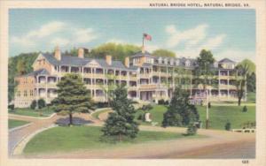 Virginia Natural Bridge The Natural Bridge Hotel
