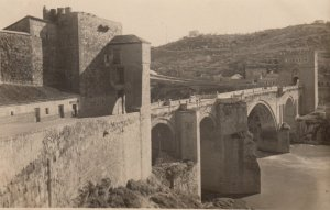 RP, TOLEDO, Spain, 1900-10s ; Fuente de San Martin