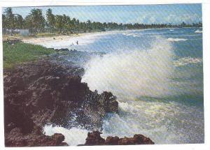 Dar-Es-Salaam Beach, Tanzania, Africa, 1970-1980s