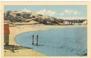 John's Cove Beach, Markland, Yarmouth,Nova Scotia ,Canada, 30-50s