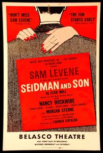 Seidman and Son