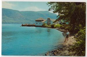 Silver Bay Assoc, YMCA, Lake George NY