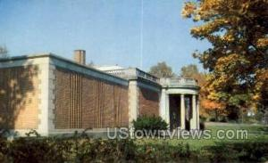 Washington County Museum of Fine Arts Hagerstown MD Unused