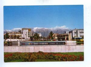 193018 IRAN TEHRAN Pehlavi street old photo postcard