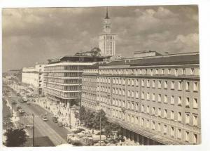 RP  WARSZAWA, POland, PU-1961
