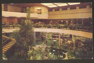 Interior View Washoe County Library Reno Nevada NV