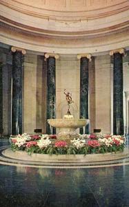 DC - Washington, National Gallery of Art, Rotunda
