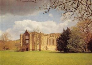 BR82922 the priory church bolton abbey uk