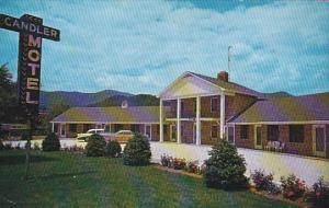 Candler Motel Candler North Carolina
