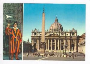 Saluti dalla Citta del Vaticano 40-60s