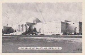 Washington DC Mellon Art Gallery Dexter Press Archives