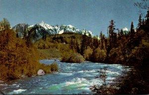 Washington Skyhomis River Union 76 Card